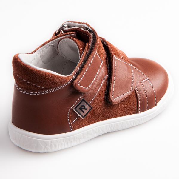 97d9e75c49f Dětská obuv - boty hnědé - detskeboty-rak.cz - dětské boty