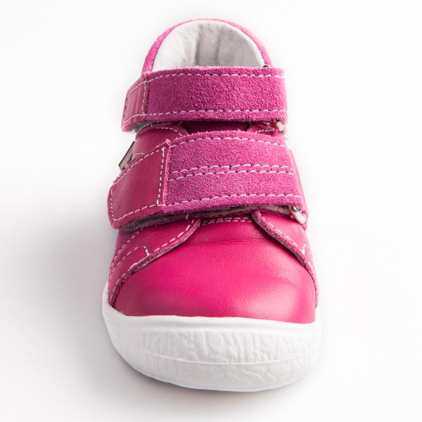 Dětská obuv - boty růžové - detskeboty-rak.cz - dětské boty ... 7cd979fcab