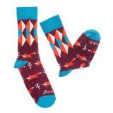 Ponožky - Dětský Lišiačik