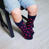 Ponožky - Dětský měsíček
