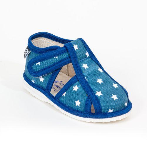 Bačkůrky hvězdičkové