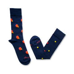 Ponožky unisex - Lienka