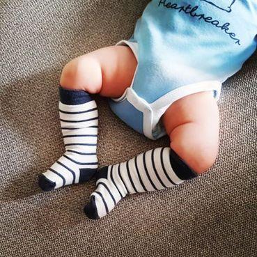 Baby podkolenky ŇuŇu pohoďák