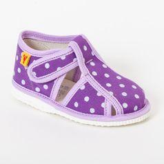 dd10bb203 Prezuvky do škôlky - gugenio.cz - dětské boty, bačkůrky, capáčky