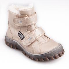 05ec034d5f9 Dětská zimní obuv