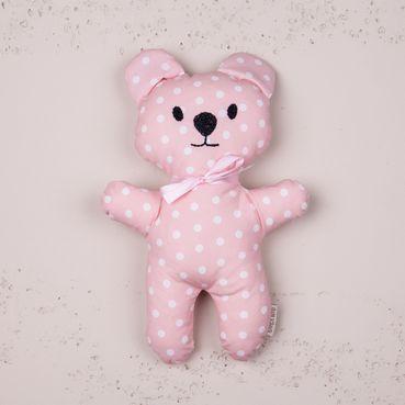 Medvěd růžový
