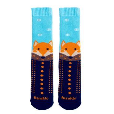 Ponožky - Dětská froté Pipiška