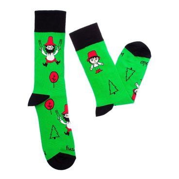 Ponožky - Dětský Rumcajz