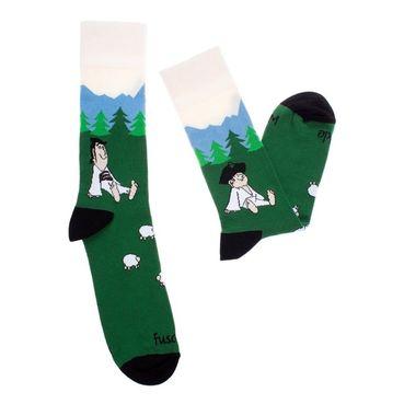 Ponožky unisex - Maťko a Kubko