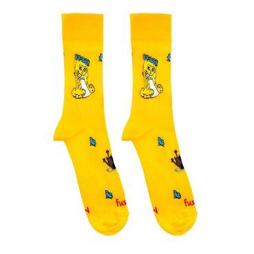 Ponožky unisex - Víla Amálka